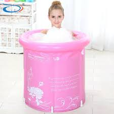 large inflatable bathtub toddler inflatable bathtub for s used bathtubs