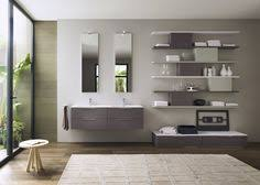 view gallery bathroom modular system progetto. The Modular System Progetto Allows You To Create Complete Solutions For Bathroom Decorations. View Gallery T