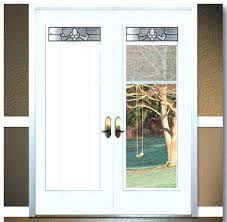 patio doors with blinds inside reviews medium image for patio sliding door reviews sliding doors with