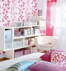 Hidden storage in bedroom | white bedroom storage ideas for teen girls  bedroom designs