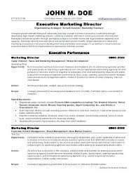 Sample Healthcare Marketing Resume Example Marketing Resume Dew Drops