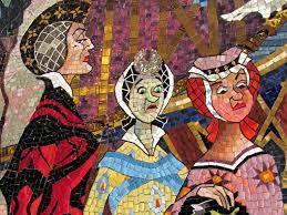 「hanns scharff mosaic」的圖片搜尋結果