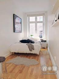 Long Bedroom Design Amazing 25 Best Ideas About Narrow Bedroom On Pinterest  3
