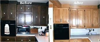 cabinet refacing before and after kitchen cabinet refacing before and after kitchen cabinet refacing veneer refacing
