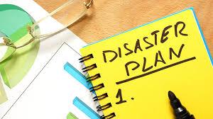 January Family Disaster Plans Loma Linda University