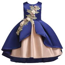 ARLONEET Baby <b>Girls Dresses Bridesmaid Pageant</b> Gown Birthday ...