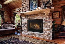 photo by mcvetyu0027s hearth and home u2013 search living room design ideas cabin fireplace p26 fireplace