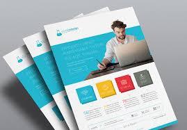 flyer companies design company flyer 5e186f972cfe abilityskillup