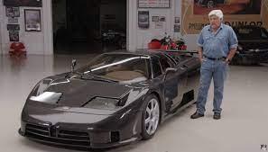 1.1 (current) 6,247 downloads , 16.9 mb may 03, 2020. Jay Leno Drives Bugatti Eb110 Super Sport