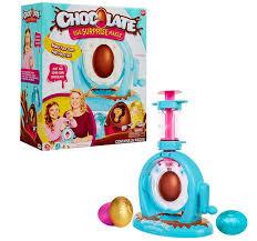 <b>Набор</b> для изготовления шоколадного яйца с сюрпризом <b>Jakks</b> ...