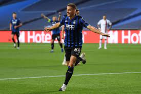 Chelsea 'crazy' to sell Atalanta star Mario Pasalic who nearly sent Italian  underdogs to Champions League semi-finals in clash against Paris  Saint-Germain