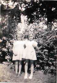 Melba Dean White and Betty Sue Jamison | FamilyOldPhotos.com, Genealogy and  History Photographs, Old Photos