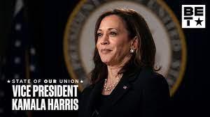 Vice President Kamala Harris Answers ...