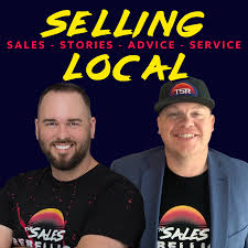 Selling Local: Stories   Tips   Service