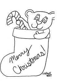 Free Christmas Stocking Drawings Download Free Clip Art Free Clip