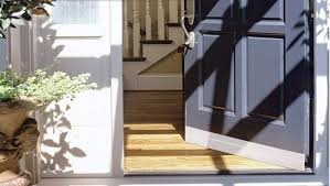 weatherstripping and where to install