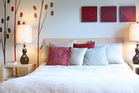 Feng Shui Bedroom Bed Try Some Feng Shui Elements In Your Bedroom Home Designs