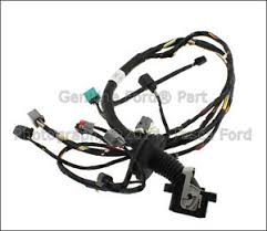 new oem left side front door panel wiring harness 2007 2008 ford 2005 F150 Door Wire Harness image is loading new oem left side front door panel wiring 2004 F150