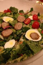 Image result for linos pizza and salad
