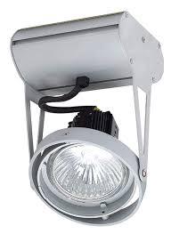 Mono Spot Light Eurofase 14776 014 Jive 1 Light Par30 Monospot Platinum
