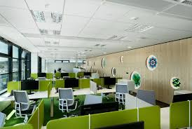 office space inspiration. BRNO IBM TEMPTS YOUNG TALENT WITH NEW OFFICE SPACE. THEIR INSPIRATION WAS A TREE TRUNK Office Space Inspiration E