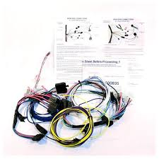 1978 1988 monte, malibu, el camino classic dash wiring harness automotive wiring harness manufacturers this complete classic dash wiring harness is the same harness that is included with most of our classic dash kits, except the concourse series