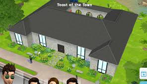 The Sims Mobile Home Design The Sims Mobile Best House Designs Home Decorating Cool