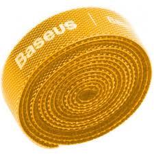 <b>Органайзер проводов Baseus</b> Rainbow Circle Velcro Straps 1m ...