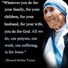 Mother Teresa's Quotes Mesmerizing 48 Best Mother Teresa Quotes To Inspire You