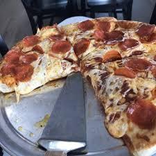 photo of round table pizza delano ca united states