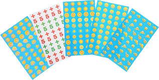 """Книга """"<b>Комплект наклеек для</b> поощрения детей"""" – купить книгу с ..."""