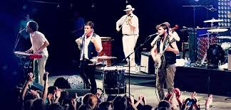 Mumford And Sons Tickets And 2019 Delta Tour Dates Vivid Seats