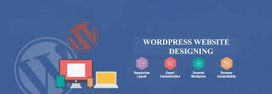 Wordpress Design India Wordpress Website Design Development Company Gurgaon