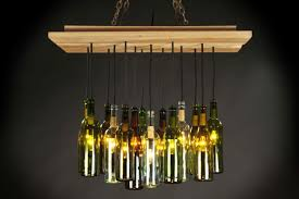 fixtures light for how to make wine bottle light fixture and georgious how to make wine
