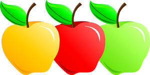 green and red apples clipart. green and red apple clipart apples p