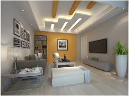 Living Room:Pop Design Latest False Ceiling Modern Living Room Ceiling  Design 2017 Of 25