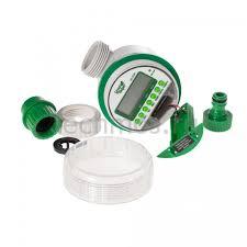 Электронный <b>таймер</b> полива шаровой <b>Green Helper GA</b>-<b>322N</b> на ...