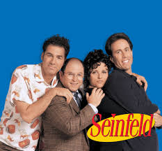 The Ethnic Backgrounds Of The Cast Of Friends And Seinfeld Yes