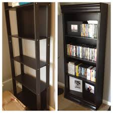 Affordable Bookshelves ikea hack i started with the laiva bookcase 25 added a board 2737 by uwakikaiketsu.us