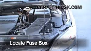 engine light is on 2004 2009 mazda 3 what to do 2008 mazda 3 blown fuse check 2004 2009 mazda 3