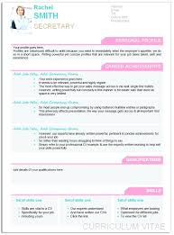 Most Successful Resume Template Template Most Successful Resume Template Extraordinary Effective 36