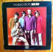 Image result for beach boys 20/20 cover