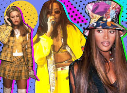 In fact, it was the opposite. Shop These 90s Fashion Trends That Are Still Popular Today E Online