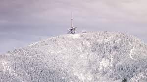Mountain Snow Lysa Hora - Free photo on Pixabay