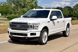 2018 ford dually limited. modren ford first drive how different is the updated 2018 ford f150 and ford dually limited