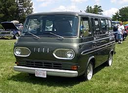 Ford E series - Wikipedia