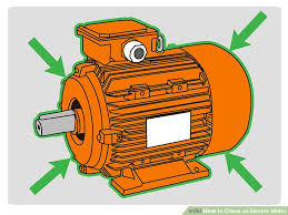 Motor Resistance Chart The Easiest Way To Check An Electric Motor Wikihow