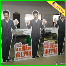 Foam Board Display Stand China Custom Design Display Stand Foam Board for Advertising 20