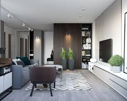 Modern Apartment Design Interior The Best Arrangement To Make Our Home Looks Spacious