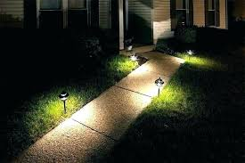 led pathway lights. Outdoor Solar Path Lights Lowes Garden Led Pathway Lighting Low I